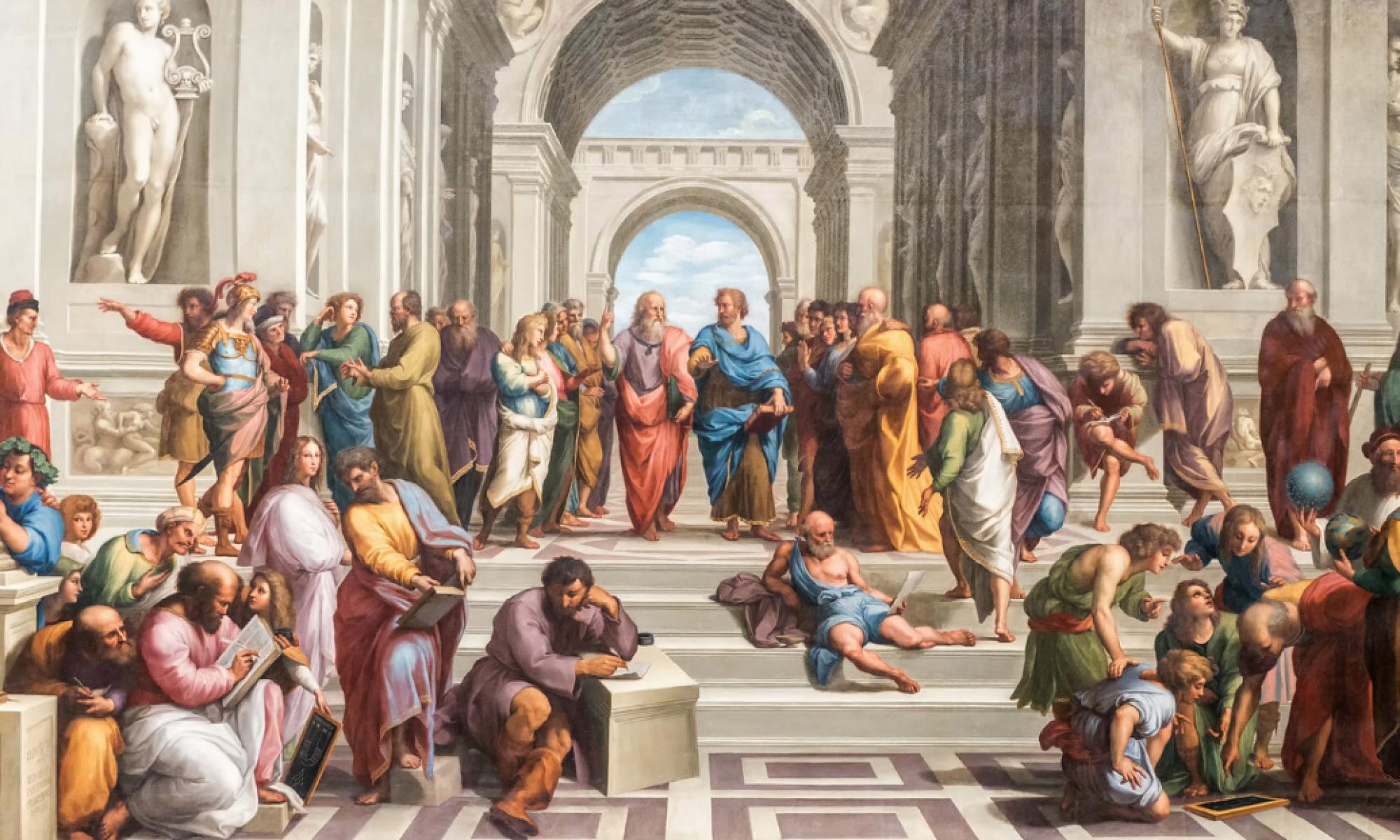 Depto. Filosofia y lenguas clásicas